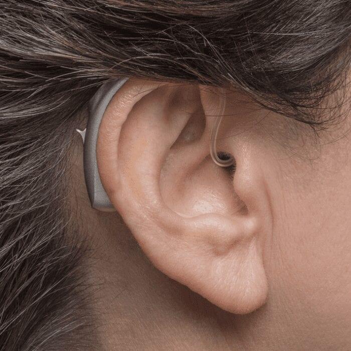 Behind-The-Ear (BTE) Hearing Aid