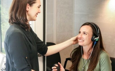 Hearing Tests: A Walkthrough of Your First Visit