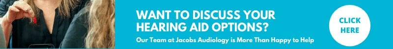 Want to discuss your hearing aid options?