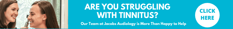 are you struggling with tinnitus?